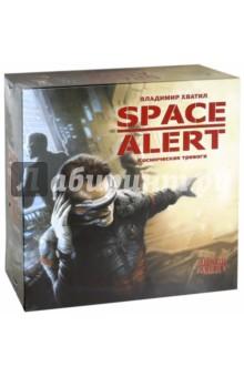 """Настольная игра """"Space Alert. Космическая тревога"""" (MAG00773)"""