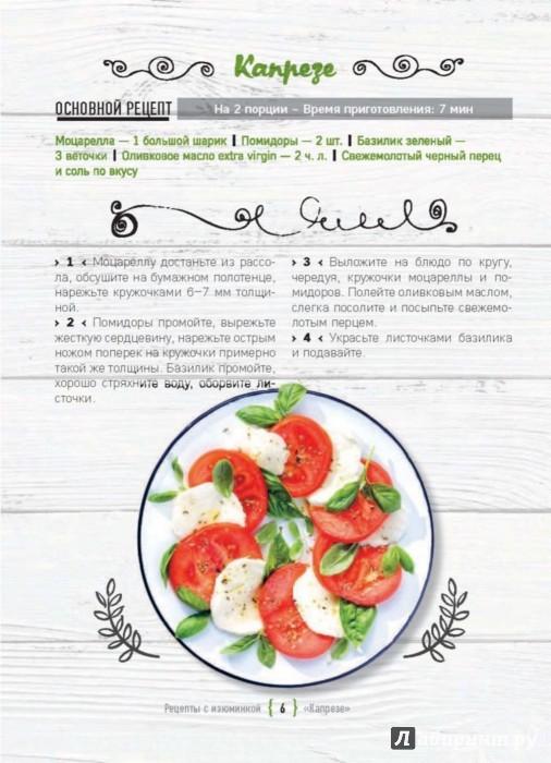 Самые модные рецепты салатов