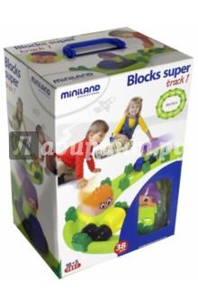 """������� ����������� """"���� 1"""" (32344) Miniland Educational"""