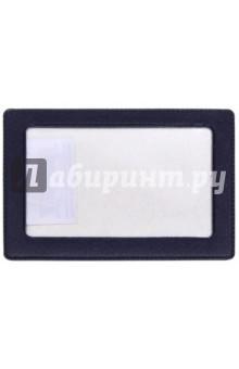Обложка-карман для проездных документов (в ассортименте) (2862) ДПС