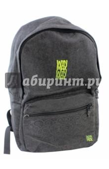Рюкзак молодежный (28х11х43 см) (K-152) DeLune