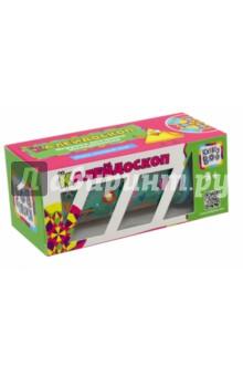 Игрушка для юного исследователя Калейдоскоп (63746)Оптические игрушки<br>Игрушка оптическая.<br>Изготовлено из пластмассы.<br>Не рекомендовано детям младше 3-х лет. Содержит мелкие детали.<br>Сделано в Китае.<br>