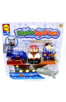 """Игрушка для ванны """"Пираты"""" (699N) ALEX"""