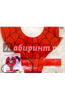 Бумажный костюм Человек-паук