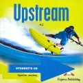 Upstream Elementary A2. Student's Audio (CD)