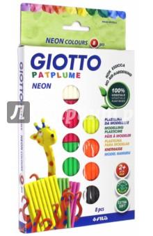 ��������� Giotto Patplume �������������� (8 ������, 33 ��) (513200) Fila