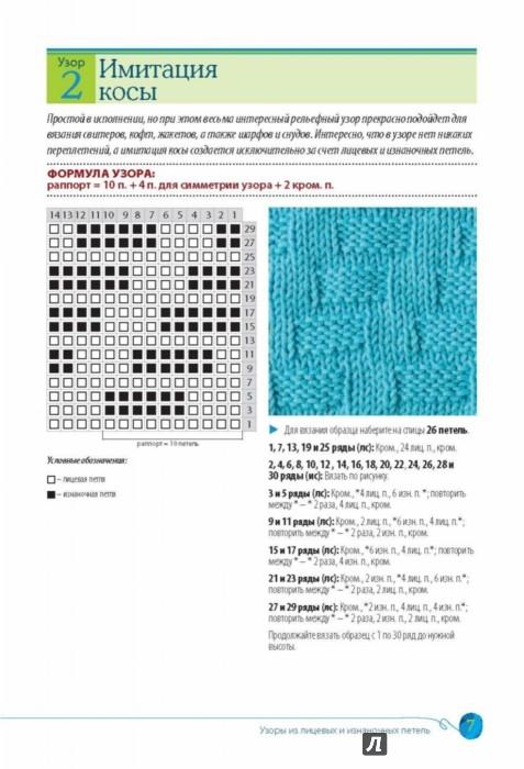Стоимость вязания на спицах 4