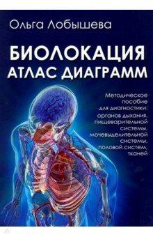 Биолокация. Атлас диаграмм. Методическое пособие для диагностики. Органов дыхания, пищеваритЭзотерические знания<br>Представленный атлас является методическим пособием для оператора биолокации (радиэстезии). Автор представил подробные диаграммы строения физиологических систем организма человека - дыхательной, пищеварительной, мочевыделительной и половой, а также особенности строения тканей. Для оптимизации работы с диаграммами предложен оригинальный метод: в исходной диаграмме даётся номер новой диаграммы, по которой оператор биолокации может продолжить поиск локализации повреждения. В атласе приводится краткое описание анатомии и физиологии отдельных органов физиологических систем и их взаимосвязей. Кроме того, диаграммы основных физиологических систем дополнены диаграммами иннервации, кровеносных и лимфатических сосудов соответствующих органов и систем, что позволяет всесторонне исследовать проблемный орган. Диаграммы отражают наиболее детальное строение названных систем, разработаны на основе медицинской литературы.<br>