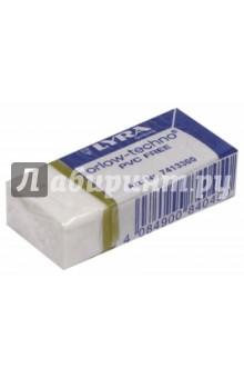 Ластик-мини пластиковый для бумаги и фольги (L7413300) LYRA