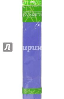 Бумага цветная креповая (пастельные цвета, серебристо-серый) (2-058/05) Альт