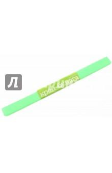 Бумага цветная креповая (флуоресцентная, зеленая) (2-057/01) Альт