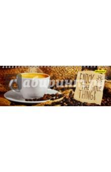 """Планинг недатированный """"Кофейное наслаждение"""" (762028) Silwerhof"""