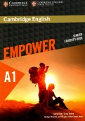 Cambridge English Empower. Starter Student's Book. A1