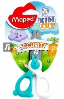 "������� ""Kidicut"" (12 ��) (037800) MAPED"