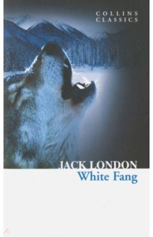 White FangХудожественная литература на англ. языке<br>HarperCollins is proud to present its new range of best-loved, essential classics.<br> Fear urged him to go back, but growth drove him on... <br>Set in the frozen forests of the Yukon Territory, Canada, during the Klondike Gold Rush of the 1890s,  White Fang  tells the story of a young wolf-dog s journey from the wild into human territory. As White Fang learns that civilisation is every bit as vicious and violent as nature - and that survival is only awarded to the fittest - we too see how instinct, sensation and emotion drive every one of us.<br>Published in 1906 to wide and instant acclaim, this is a remarkable and moving look at the timeless relationship between man and dog.<br>