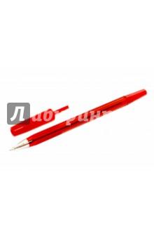 """Ручка шариковая """"Black Jack"""" красная"""