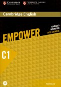 Cambridge English Empower. Advanced Workbook witn Answers + D Audio