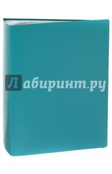"Папка ""Basic"", 100 файлов, А4, зеленый (255152-03)"