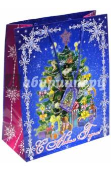 Пакет бумажный (42001) Феникс-Презент
