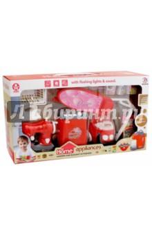 Набор детской посуды и продуктов (979-16) JUN