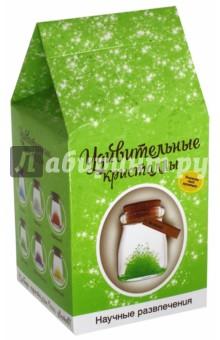 """Удивительный кристалл """"Зеленый"""" (n4) Bumbaram"""