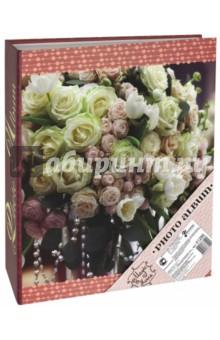 Zakazat.ru: Фотоальбом Свадебный букет (50 листов) (41288).