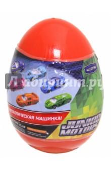 """Машинка """"SUPER SPEED CAR"""" 1:60, яйцо-сюрприз, ассортимент (48895) Autotime"""