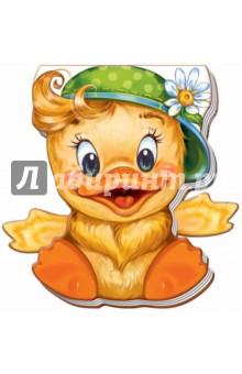 УтенокСказки и истории для малышей<br>Серия Забавные лапки - это яркие, красочные книжечки в виде забавных зверят с подвижными лапками. Они расскажут малышу о лесных и домашних животных, познакомят с окружающим миром, разовьют воображение и мелкую моторику рук.<br>Для дошкольного возраста.<br>