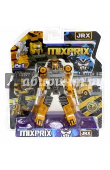"""Трансформер - строитель """"MIXPRIX""""бетономешалка (63877) Премьер-игрушка"""