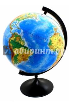 Глобус физический (d=320 мм) (155) OPLA