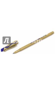 Ручка шариковая Replay (со стираемыми чернилами, синяя) (S0190824)Ручки шариковые простые синие<br>Ручка шариковая.<br>Со стираемыми чернилами.<br>Цвет чернил: синий.<br>Толщина линии: 1.0 мм.<br>
