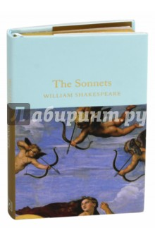 The SonnetsХудожественная литература на англ. языке<br>The Sonnets of William Shakespeare, a cycle of 154 linked poems, were first published in 1609. Filled with ideas about love, beauty and mortality, they are written in the same beautiful and innovative language that we have come to know from Shakespeare s plays. The first 126 sonnets are addressed to a young man known as the  Fair Youth , while others are directed at a  Rival Poet , and a  Dark Lady .<br>This Macmillan Collector s Library edition contains all of the poems, which explore many of Shakespeare s most common themes: jealousy, betrayal, melancholy. They ache with unfulfilled longing and, tor many readers, they are the most complete and moving meditation; on love ever written.<br>With an introduction by playwright and screenwriter Peter Harness.<br>