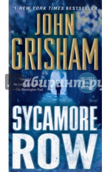 Sycamore RowХудожественная литература на англ. языке<br>John Grisham takes you back to where it all began.<br>One of the most popular novels of our time, A Time to Kill established John Grisham as the master of the legal thriller. Now we return to Ford County as Jake Brigance finds himself embroiled in a fiercely controversial trial that exposes a tortured history of racial tension.<br>Seth Hubbard is a wealthy man dying of lung cancer. He trusts no one. Before he hangs himself from a sycamore tree, Hubbard leaves a new, handwritten will. It is an act that drags his adult children, his black maid, and Jake into a conflict as riveting and dramatic as the murder trial that made Brigance one of Ford County s most notorious citizens, just three years earlier. The second will raises many more questions than it answers. Why would Hubbard leave nearly all of his fortune to his maid? Had chemotherapy and painkillers affected his ability to think clearly? And what does it all have to do with a piece of land once known as Sycamore Row? <br>Powerful . . . immensely readable . . . the best of his books. - The Washington Post<br>Welcome back, Jake. . . . [Brigance] is one of the most fully developed and engaging characters in all of Grisham s novels. - USA Today<br>One of [Grisham s] finest . . . Sycamore Row is a true literary event. - The New York Times Book Review.<br>