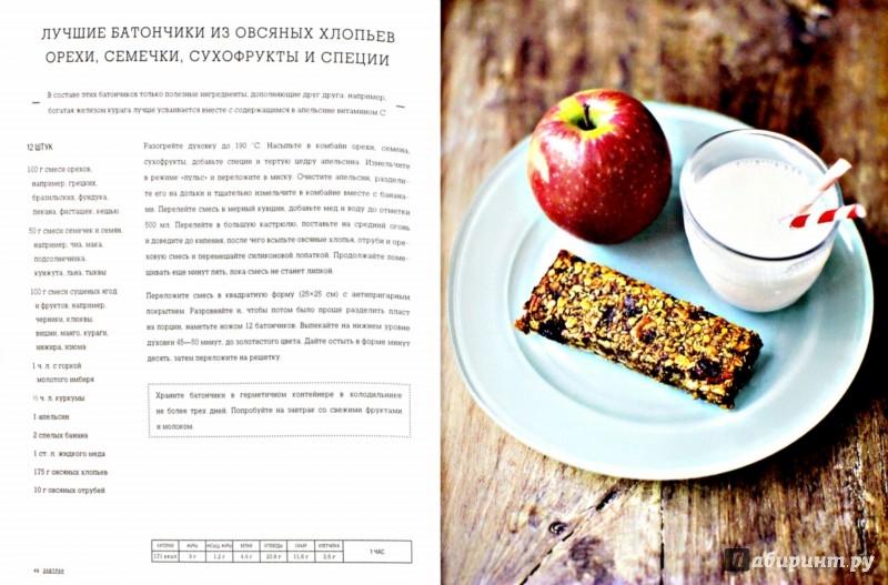 полезные рецепты на каждый день с фото