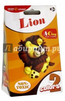 Набор для лепки Львенок (OE-Cm/lion)