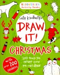 Draw it! Christmas