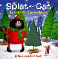 Splat the Cat. Christmas Countdown (board book)