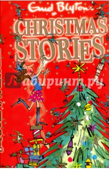 Enid Blytons Christmas StoriesЛитература на иностранном языке для детей<br>Enid Blyton s timeless collection of Christmas stories - an ideal gift for anyone who loved the stories during their own childhood to pass on to the next generation of readers. Here is a wonderful selection to read and share. From Santa Claus and his helpers to a family putting up their tree, the characters in these stories embrace the Christmas spirit. There is mystery and magic, laughter and mischief, the joy of shared times and plenty of delicious food - many of the ingredients which have been delighting Enid Blyton s readers for more than seventy years. The stories previously appeared in magazines and anthologies from the 40s and 60s are. <br>This collection contains the original texts and is unillustrated.<br>