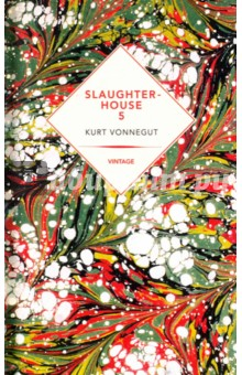 Slaughterhouse 5Художественная литература на англ. языке<br>Prisoner of war, optometrist, time-traveller - these are the life roles of Billy Pilgrim, hero of this miraculously moving, bitter and funny story of innocence faced with apocalypse. Slaughterhouse 5 is one of the worlds great anti-war books. Centring on the infamous fire-bombing of Dresden in the Second World War, Billy Pilgrims odyssey through time reflects the journey of our own fractured lives as we search for meaning in what we are afraid to know.<br>