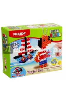 Мозаика 2 в 1 Кораблик и щенок (150036-2)Мозаика<br>Мозаика 2 в 1.<br>Более 230 деталей. <br>Без использования утюга.<br>Детали мозаики скрепляются с помощью воды в течение 30 минут.<br>В наборе: бисер (7 цветов), основа для мозаики, шаблон, пластиковый стек, бутылочка - спрей, цепочка, инструкция.<br>Материал: пластмасса.<br>Не рекомендовано детям младше 3-х лет. Содержит мелкие детали.<br>Для детей от 5-ти лет. Под непосредственным наблюдением взрослых.<br>Сделано в Китае.<br>
