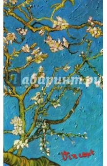 """Блокнот """"Ван Гог. Цветущие ветки миндаля"""" Эксмо-Пресс"""