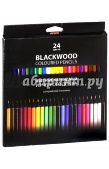 Карандаши цветные Black Diamond (24 цветов) (BKc_24830)Цветные карандаши более 20 цветов<br>Карандаши цветные.<br>В наборе 24 цвета.<br>Диаметр стержня: 3,0 мм.<br>Яркие цвета.<br>Мягкое письмо.<br>Легко затачиваются.<br>Удобная шестигранная форма.<br>Не токсичны.<br>Состав: дерево, графит.<br>Не рекомендуется детям до 3-х лет.<br>Сделано в Китае.<br>