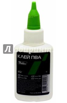 Клей ПВА с дозатором (45 гр) (45FP_00045) Хатбер