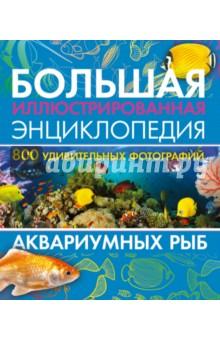 Большая иллюстрированная энциклопедия аквариумных рыбАквариум. Террариум<br>В этой потрясающей книге представлено 800 удивительных фотографий, отражающих своеобразие более чем 150 популярных пресноводных аквариумных рыбок.<br>Фотограф Роджерс Джофф показал нам свой взгляд на живой подводный мир - яркие снимки аквариумных рыб, которые являются звездами в собственном пленительном и полном жизни мире. Целью автора текстов к фотографиям в этой книге было, скорее, передать индивидуальные особенности рыб, нежели ознакомить читателя с деталями их анатомии или подробностями содержания в аквариуме. Фотоальбом позволяет взглянуть более близко на самых разнообразных рыб, на которых многие из нас смотрят лишь мельком, поймать саму сущность их жизни.<br>Благодаря уникальным и оригинальным фотографиям эта книга будет интересна и привлекательна не только для специалистов и владельцев аквариумов, но и для всех любителей аквариумных рыб и живой природы.<br>