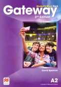 Gateway A2. Student's Book Pack