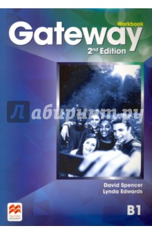 Spencer David, Edwards Lynda Gateway B1 Workbook