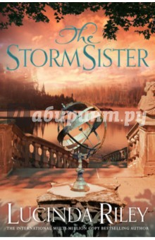 The Storm SisterХудожественная литература на англ. языке<br>Ally D Apliese is about to compete in one of the world s most perilous yacht races, when she hears the news of her adoptive father s sudden, mysterious death. Rushing back to meet her five sisters at their family home, she discovers that her father - an elusive billionaire affectionately known to his daughters as Pa Salt - has left each of them a tantalising clue to their true heritage.<br>Ally has also recently embarked on a deeply passionate love affair that will change her destiny forever. But with her life now turned upside down, Ally decides to leave the open seas and follow the trail that her father left her, which leads her to the icy beauty of Norway . . .<br>There, Ally begins to discover her roots - and how her story is inextricably bound to that of a young unknown singer, Anna Landvik, who lived there over a hundred years before, and sang in the first performance of Grieg s iconic music set to Ibsen s play  Peer Gynt . As Ally learns more about Anna, she also begins to question who her father, Pa Salt, really was. And why is the seventh sister missing?<br>Following the bestselling The Seven Sisters, The Storm Sister is the second book in Lucinda Riley s spellbinding series based loosely on the mythology surrounding the famous star constellation.<br>