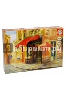 Пазл-1500 Кафе Хиллсайд, HAIXIA LIU (17123)Пазлы (1500 элементов)<br>Пазл-мозаика.<br>1500 деталей.<br>Размер собранной картинки: 85 х 60 см.<br>Материал: картон.<br>Упаковка: картонная коробка.<br>Сделано в Испании.<br>