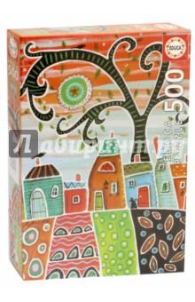 Пазл-500 Белая отделка, Карла Жерар (17091)Пазлы (400-600 элементов)<br>Пазл-мозаика.<br>500 деталей.<br>Размер собранной картинки: 34 х 48 см.<br>Материал: картон.<br>Упаковка: картонная коробка.<br>Сделано в Испании.<br>