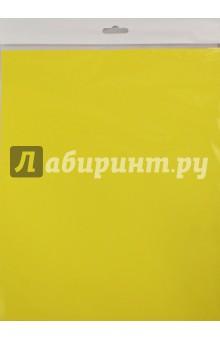 Бумага цветная тонированная (10 листов, ярко-желтая) (С3036-05) Креатив-Лэнд